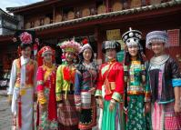Yunnan Nationalities