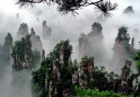 on 4-day Zhangjiajie National Park Tour