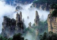 3-day Zhangjiajie Adventure Vacation Package