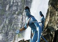 The Film Avatar in Zhangjiajie National Forest Park