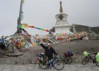 12-day Wild West Sichuan by Bike