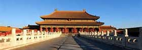 China Tourist Attractions Facts