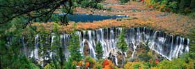 Tours to Jiuzhaigou