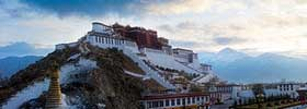 Tours to Lhasa